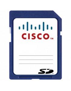 Cisco 32GB SD memory card Cisco UCS-SD-32G-S= - 1