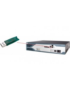 Cisco 16GB USB networking equipment memory 1 pc(s) Cisco UCS-USBFLSHB-16GB= - 1