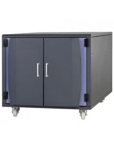 Black Box ACAB12UA palvelinteline 12U Itseseisova teline Musta Black Box ACAB12UA - 1
