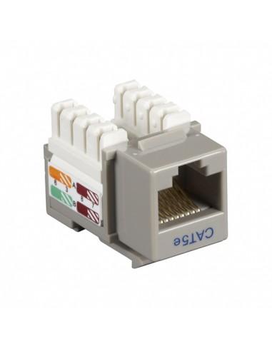 Black Box 10x Value Line Cat5e Black Box CAT5EJ-GY-10PAK - 1