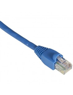 Black Box Cat5e UTP 2.1m U/UTP (UTP) Sininen verkkokaapeli Black Box EVCRB81-0007 - 1