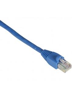 Black Box CAT5e UTP 3m verkkokaapeli Cat5 U/UTP (UTP) Sininen Black Box EVCRB81-0010 - 1