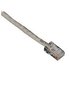 Black Box CAT5E verkkokaapeli 6 m U/UTP (UTP) Beige Black Box EVNSL55-0020 - 1