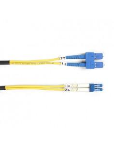 Black Box FOSM-LSZH-005M-SCLC valokuitukaapeli 5 m OS2 SC LC Keltainen Black Box FOSM-LSZH-005M-SCLC - 1