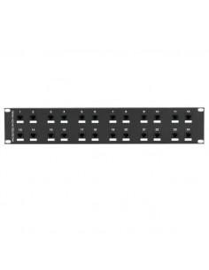 Black Box JSM114A kytkentäpaneeli 2U Black Box JSM114A - 1
