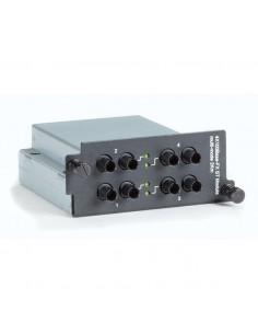 Black Box LE2711C Nopea Ethernet verkkokytkinmoduuli Black Box LE2711C - 1