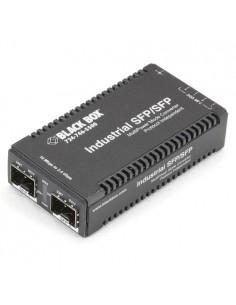 Black Box LGC300A-R2 verkon mediamuunnin Musta Black Box LGC300A-R2 - 1