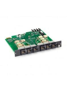 Black Box SM766A verkkokortti Ethernet Sisäinen Black Box SM766A - 1
