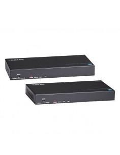 Black Box UVX-DP-TP-100M AV transmitter & receiver Musta AV-signaalin jatkaja Black Box UVX-DP-TP-100M - 1