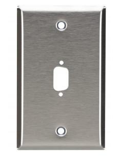 Black Box WP070 Rack plate palvelinkaapin lisävaruste Black Box WP070 - 1