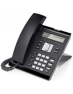 Unify OpenScape IP 35G IP-puhelin Musta Johdollinen puhelin 2 linjat Unify L30250-F600-C293 - 1