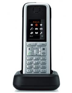 Unify OpenStage M3 handsets DECT-puhelin Soittajan tunnistus Musta, Hopea Unify L30250-F600-C400 - 1