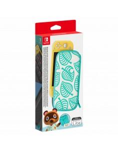 Nintendo 10004106 kannettavan pelikonsolin suojakotelo Vihreä, Valkoinen Nintendo 10004106 - 1