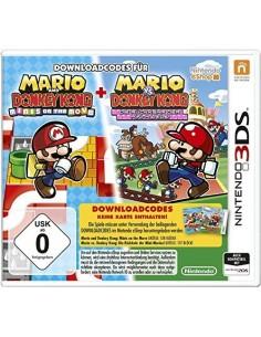 Nintendo Mario & Donkey Kong: Minis on The Move March Again, 3DS Perus Saksa Nintendo 2228740 - 1