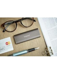 Intenso 3825440 ulkoinen SSD 250 GB Ruskea Intenso 3825440 - 1
