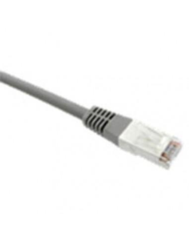 Black Box CAT6A-GRY-2M verkkokaapeli S/FTP (S-STP) Harmaa Black Box CAT6A-GRY-2M - 1