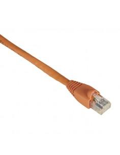 Black Box GigaTrue Cat6 verkkokaapeli 1.8 m U/UTP (UTP) Oranssi Black Box EVNSL649-0006 - 1