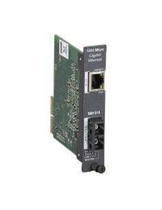 Black Box LGC5184C-R3 verkon mediamuunnin 1000 Mbit/s 1310 nm Yksittäistila Sisäinen Black Box LGC5184C-R3 - 1