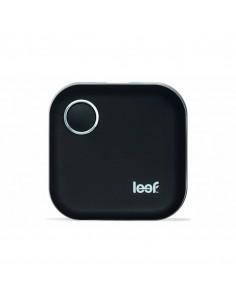 Leef iBridge Air USB-muisti 128 GB USB Type-C Musta, Hopea Leef LIBA00KK128A1 - 1