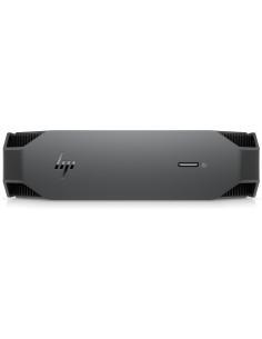Hp Z2 G5 Mini I7-10700 16gb/512 Pc Hq 259H0EA#UUW - 1