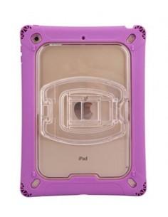 Nutkase Options Rugged Case For Ipad 5th/6th Gen Purple Nutkase Options NK036P-EL - 1