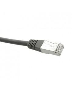 Black Box EVE630-00M5 verkkokaapeli 0.5 m Cat6 S/FTP (S-STP) Harmaa Black Box EVE630-00M5 - 1