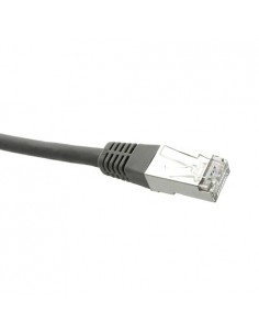 Black Box EVE630-20M verkkokaapeli Cat6 S/FTP (S-STP) Harmaa Black Box EVE630-20M - 1