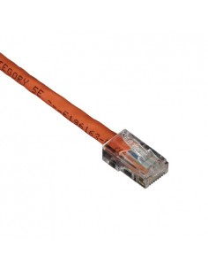 Black Box EVNSL59-0050 verkkokaapeli 15,2 m Cat5e U/UTP (UTP) Punainen Black Box EVNSL59-0050 - 1