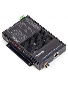 Black Box LGC5310A verkon mediamuunnin 1000 Mbit/s Musta Black Box LGC5310A - 1