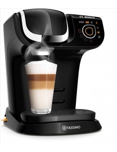 Bosch My Way 2 Puoliautomaattinen Pod coffee machine 1.3 L Bosch TAS6502 - 1