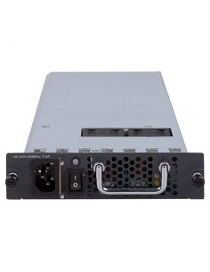 Hewlett Packard Enterprise 7500 650W AC Power Supply virtalähdeyksikkö Hp JD217A#ABB - 1