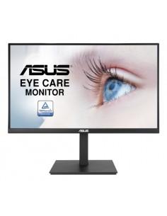 """ASUS VA27AQSB 68.6 cm (27"""") 2560 x 1440 pixlar Quad HD Svart Asus 90LM06G0-B01170 - 1"""