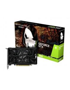 Gainward 471056224-1808 NVIDIA GeForce GTX 1650 4 GB GDDR6 Gainward Europe Gmbh 471056224-1808 - 1