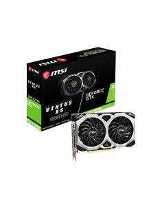 MSI GeForce GTX 1660 SUPER VENTUS XS OC NVIDIA 6 GB GDDR6 Msi V375-279R - 1