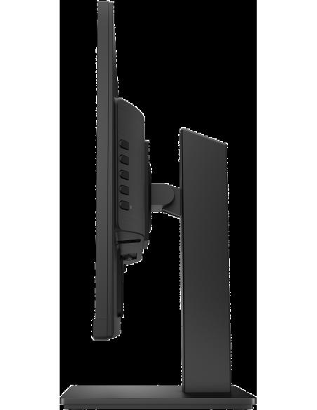 """HP P24q G4 60.5 cm (23.8"""") 2560 x 1440 pikseliä Quad HD LED Musta Hp 8MB10AA#ABB - 4"""