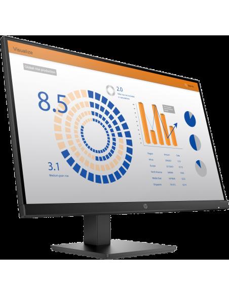 HP P27q G4 QHD Height Adjust Monitor Hp 8MB11AA#ABB - 3