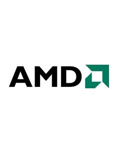 AMD Athlon 220GE processorer 3.4 GHz 4 MB L3 Amd YD220GC6FBMPK?KIT - 1