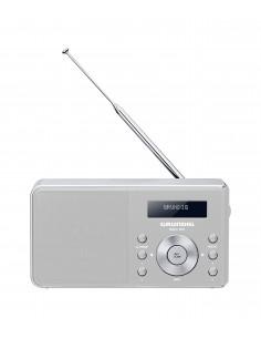Grundig Music 5000 DAB+ Personal Digital Vit Grundig GDB1020 - 1