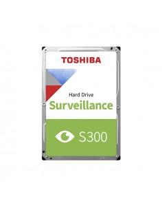 Toshiba S300 Surveillance Hard Drive 2tb Smr Toshiba HDWT720UZSVA - 1
