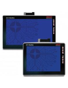 Datalogic Adc Sh21 Blackline, 21i. Capacitiv Datalogic Adc 94S351243 - 1