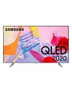 Samsung 55inch Q64 QLED 4K TV Samsung QE55Q64TAUXXC - 1