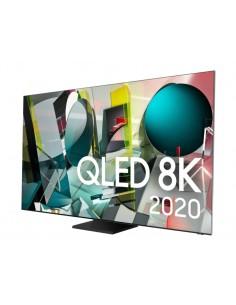 Samsung 65inch Q900 QLED 8K TV Samsung QE65Q900TSTXXC - 1