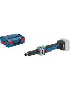 Bosch GGS 18V-23 LC Professional Suora hiomakone 23000 RPM Musta, Sininen, Punainen, Hopea 1000 W Bosch 0601229100 - 1