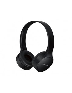 Panasonic RB-HF420BE-K hörlur och headset Huvudband Bluetooth Svart Panasonic RB-HF420BE-K - 1