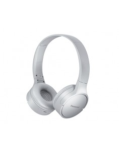 Panasonic RB-HF420BE-W hörlur och headset Huvudband Bluetooth Vit Panasonic RP-HF420BE-W - 1