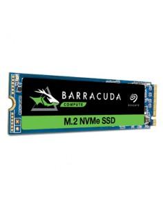Seagate BarraCuda Q5 SSD 500GB M.2 PCI Express 3.0 QLC 3D NAND NVMe Seagate ZP500CV3A001 - 1