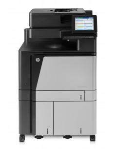 HP Color LaserJet Enterprise Flow M880z+ Laser A3 1200 x DPI 46 ppm Hp A2W76A#B19 - 1