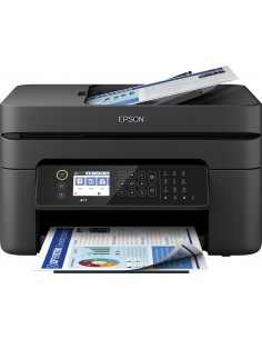 Epson WorkForce WF-2850DWF Epson C11CG31402 - 1
