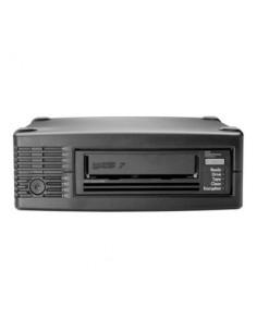 Hewlett Packard Enterprise StoreEver LTO-7 Ultrium 15000 External nauha-asema 6000 GB Hp BB874A#ABB - 1