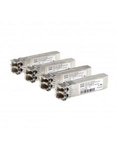 Hewlett Packard Enterprise C8R25B lähetin-vastaanotinmoduuli Valokuitu 10000 Mbit/s SFP+ 850 nm Hp BC024A - 1